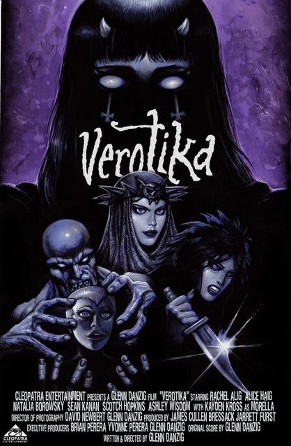 Verotika (2019) ESubs (1080p WEB-DL x264 AC3 EVO) Hope
