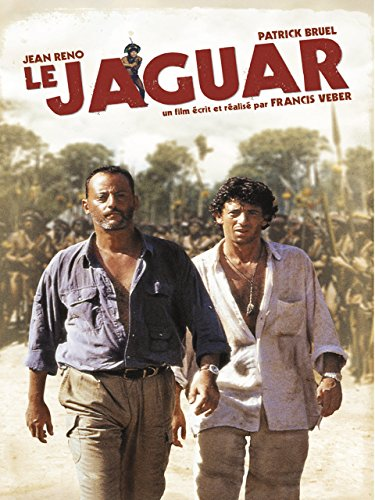 Le jaguar 1996 [720p] [BluRay] YIFY