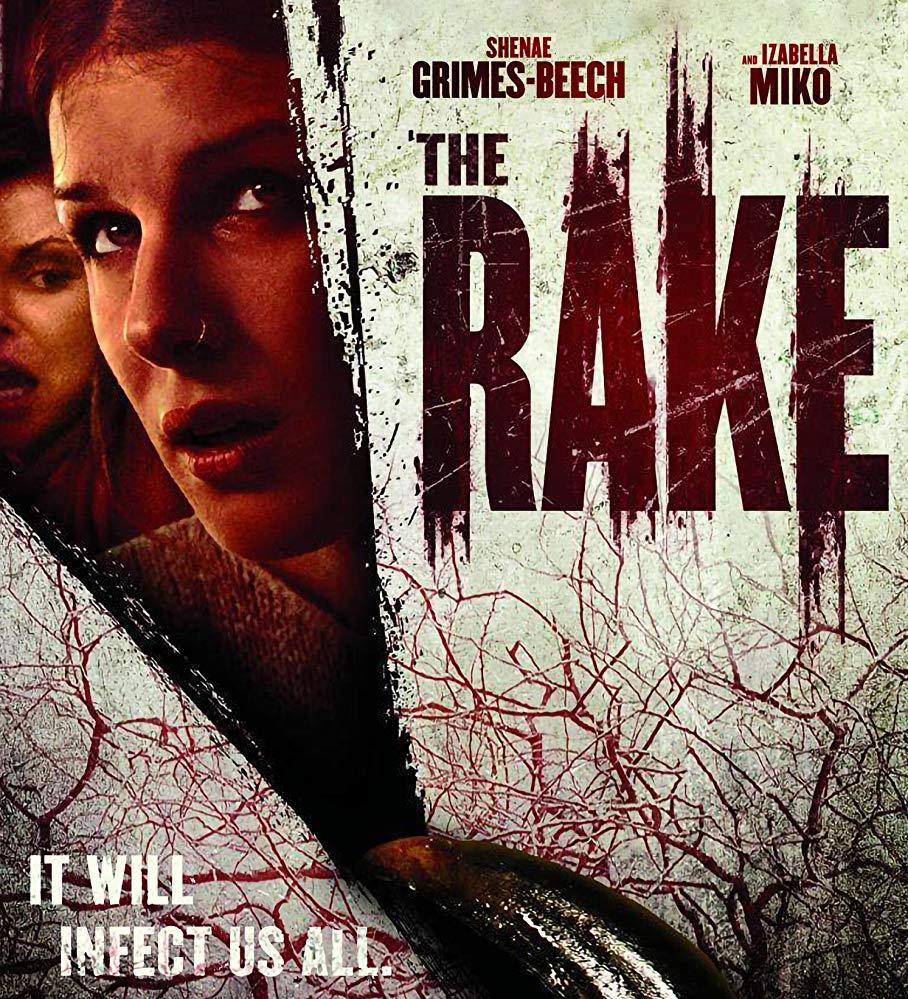The Rake (2018) [720p] [WEBRip] [YTS MX]