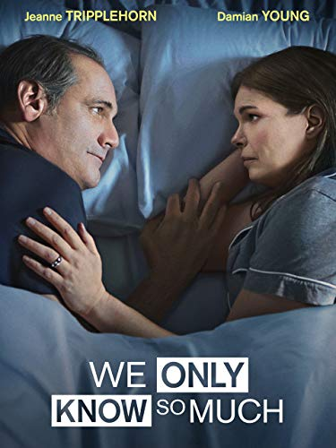 We Only Know So Much (2019) HDRip XviD AC3-EVO