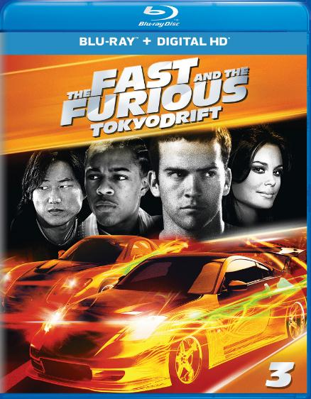 The Fast and the Furious Tokyo Drift (2011) 1080p BrRip x264-YIFY