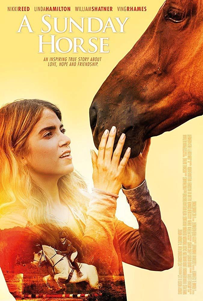 A Sunday Horse (2016) [720p] [BluRay] [YTS MX]