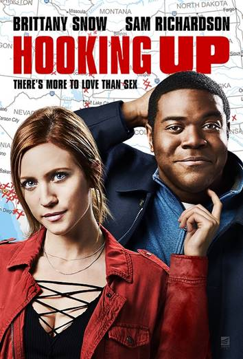 Hooking Up 2020 720p WEBRip X264 AC3-EVO