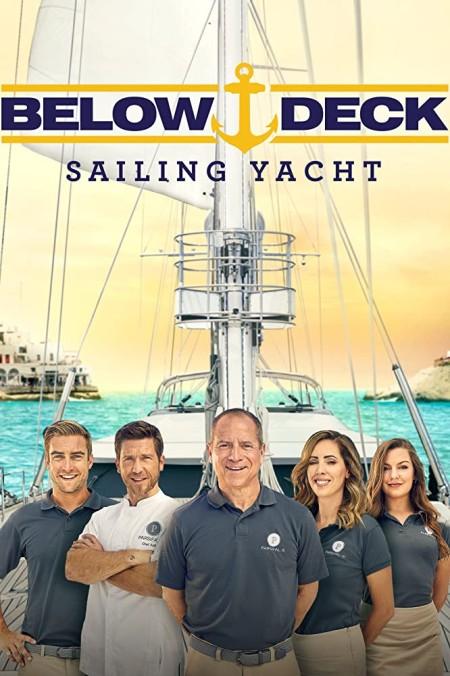 Below Deck Sailing Yacht S01E08 No Bra No Shoes Bad Service HDTV x264-CRiMSON