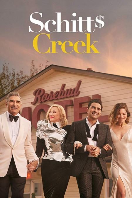 Schitts Creek S06E12 720p WEBRip X264-EVO