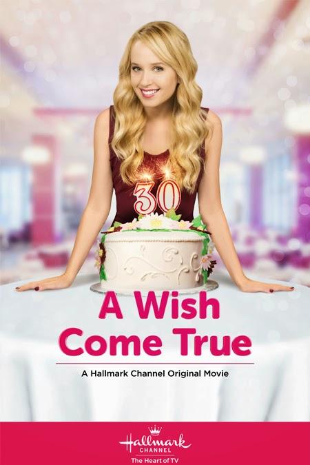 A Wish Come True (2015) Hallmark 720p WEB-DL (DDP 2 0) X264 Solar