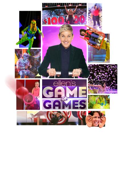 Ellens Game of Games S03E11 HDTV x264-W4F