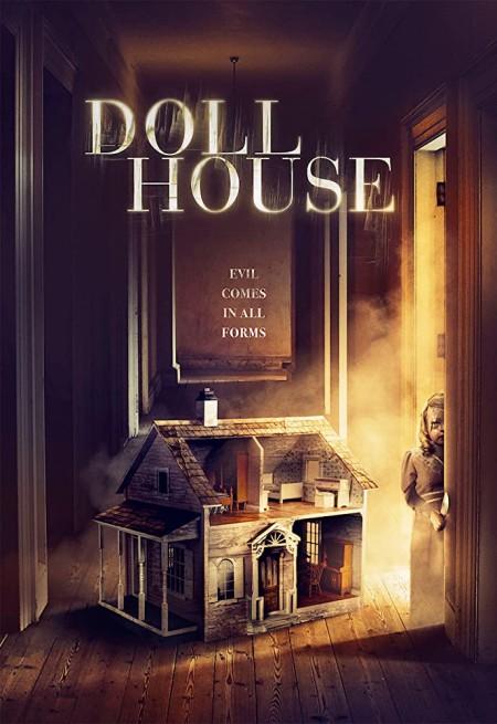 Doll House 2020 1080p WEB-DL H264 AC3-EVO