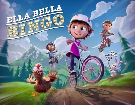 Ella Bella Bingo (2020) 1080p WEB-DL H264 AC3-EVO