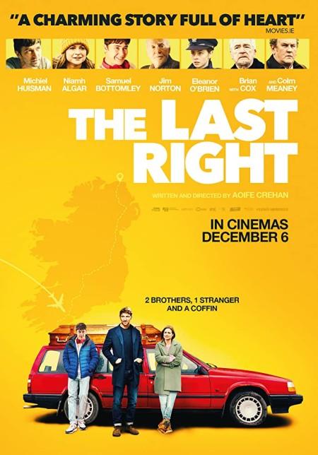 The Last Right (2019) 1080p WEB-DL H264 AC3-EVO