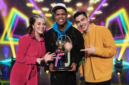 Disney Fam Jam S01E06 Rodriguez and Batista HDTV x264-CRiMSON
