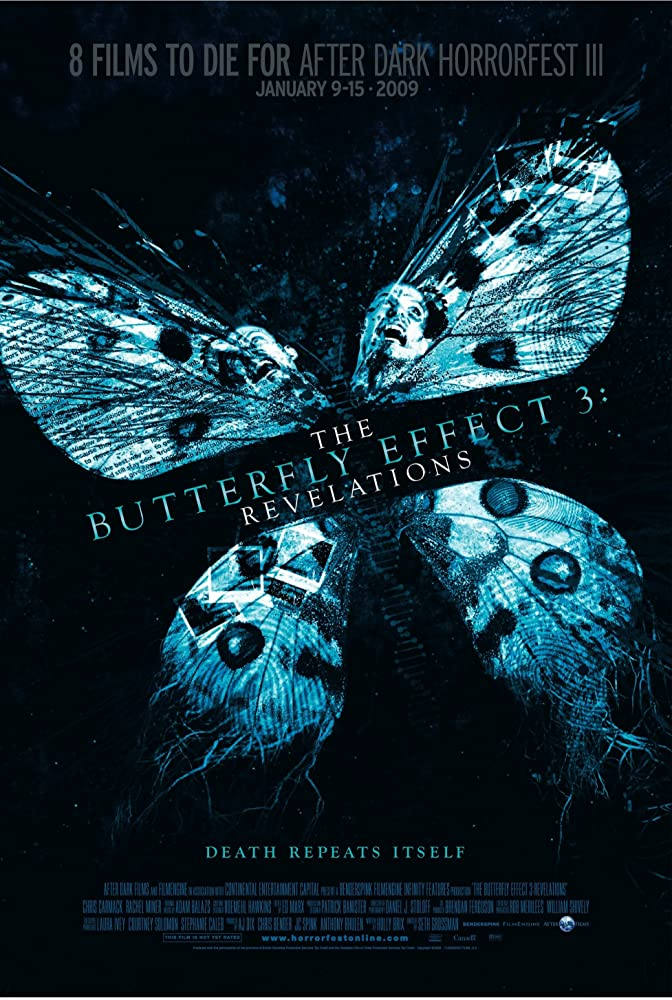 The Butterfly Effect 3 Revelations 2009 [720p] [BluRay] YIFY