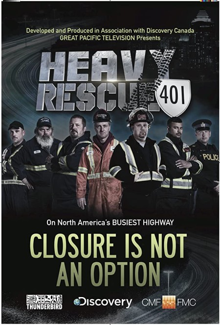 Heavy Rescue 401 S04E13 HDTV x264-aAF