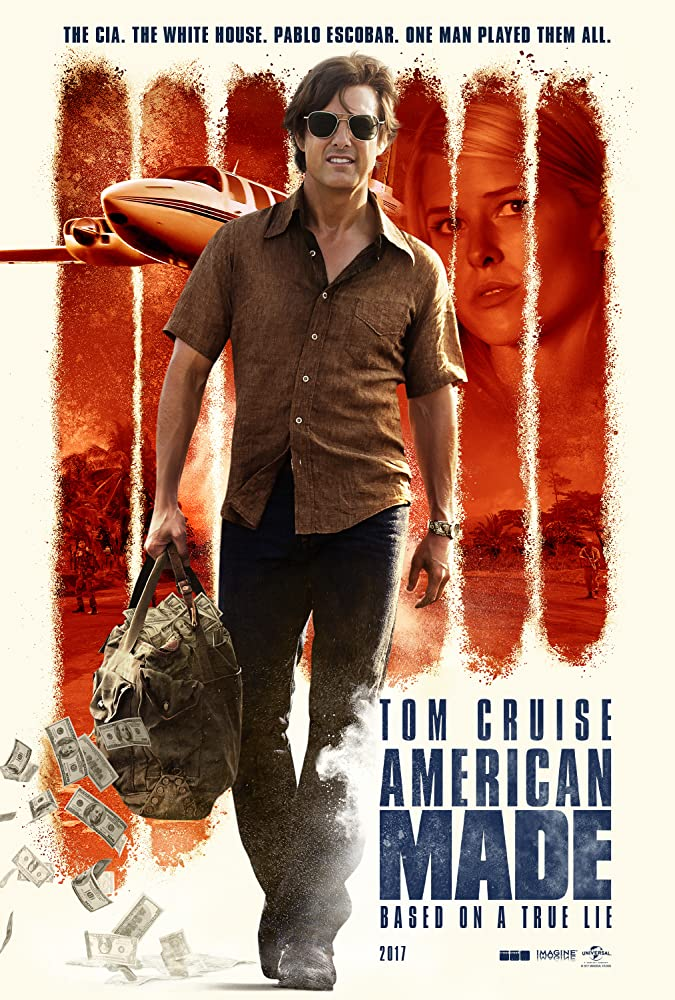 American Made (2017) [1080p] [BluRay] [YTS MX]