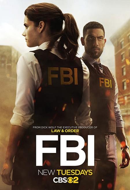 FBI S02E19 Emotional Rescue 720p AMZN WEB-DL DDP5 1 H 264-NTb