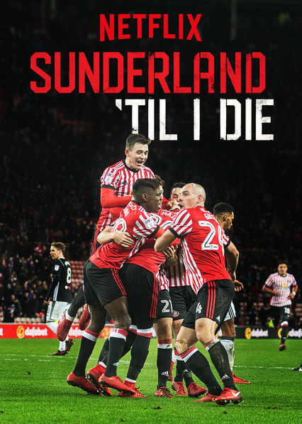 Sunderland Til I Die S02E05 480p x264-mSD