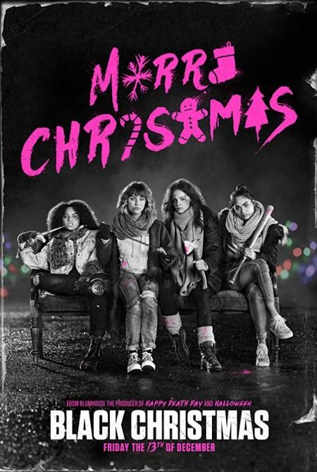 Black Christmas (2019) 1080p BRRip 5.1 - 2.0 x264-Phun.Psyz