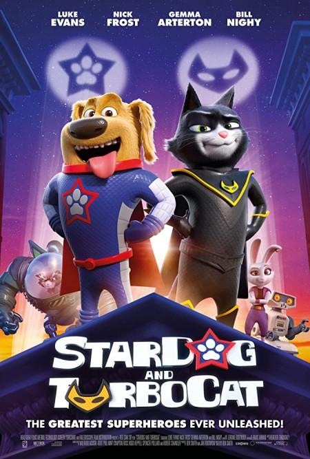 Stardog and Turbocat 2020 BRRip XviD AC3-EVO