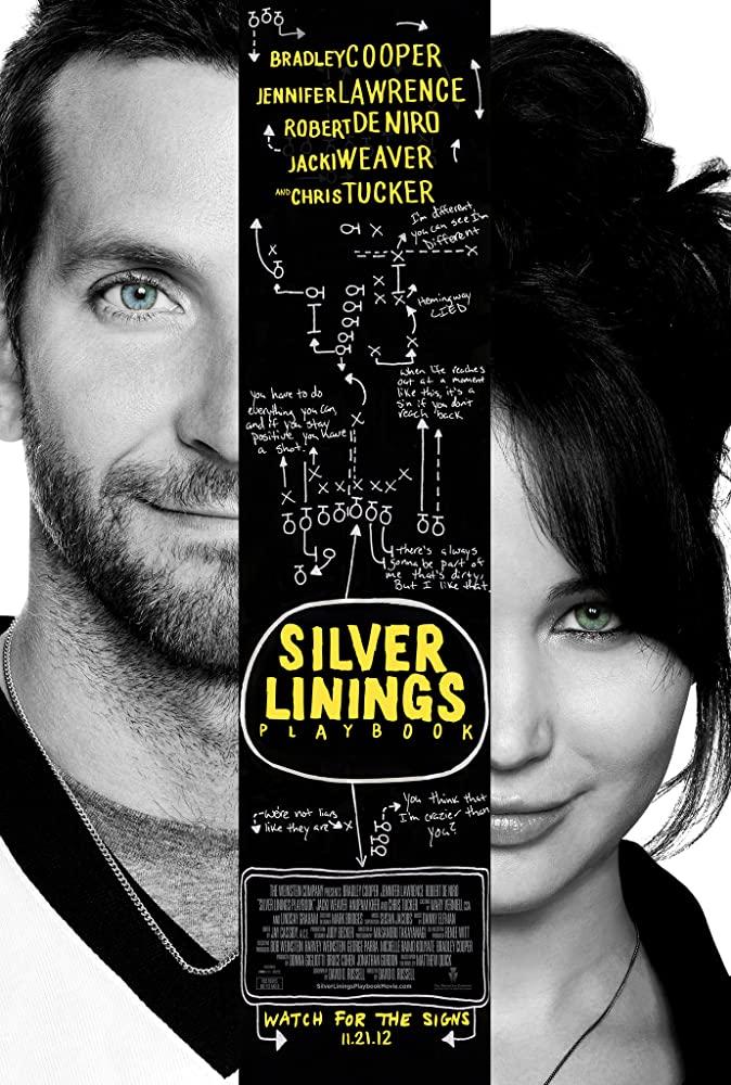 Silver Linings Playbook 2012 1080p BluRay x265-RARBG