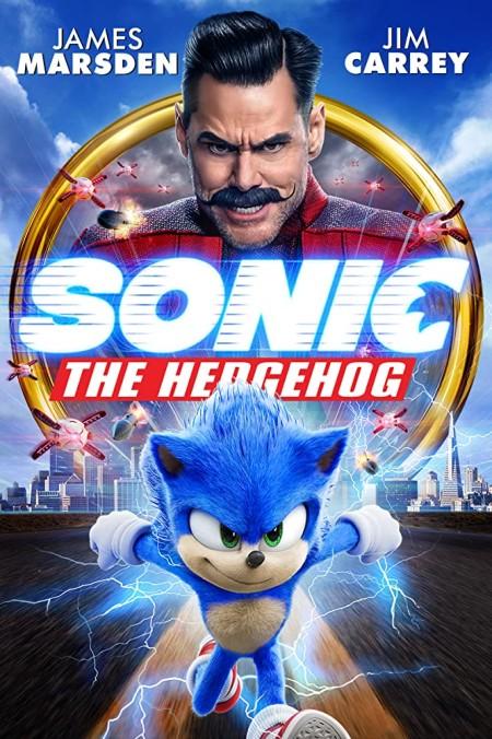 Sonic The Hedgehog 2020 1080p WEBRip 1400MB DD5 1 x264-GalaxyRG