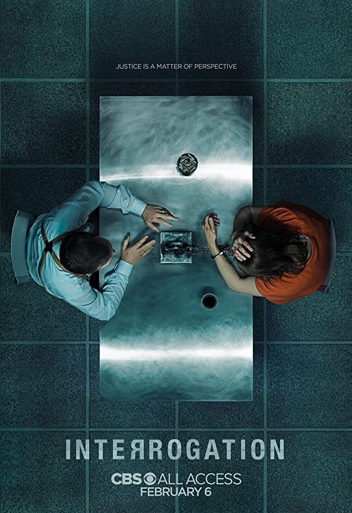 Interrogation (2016) [1080p] [BluRay] [YTS MX]