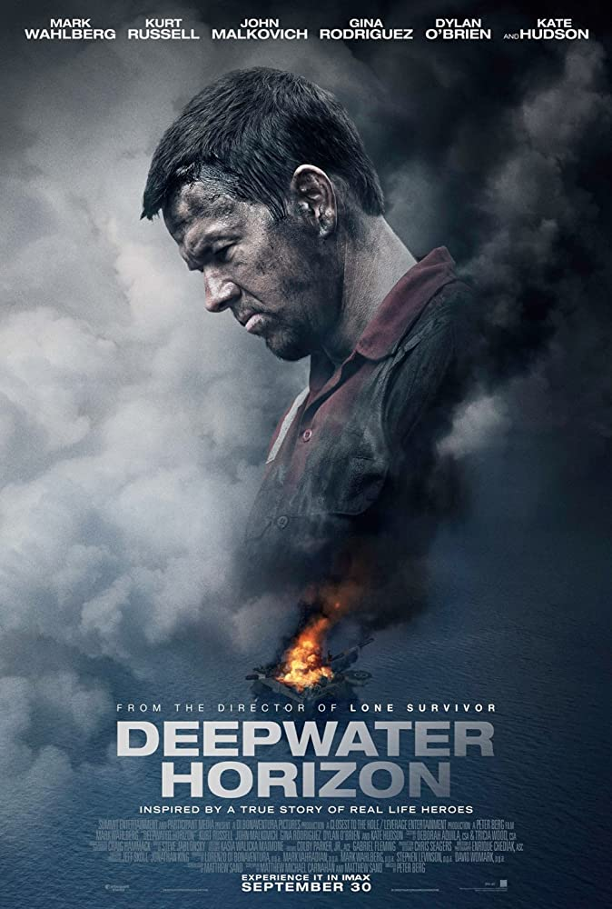 Deepwater Horizon (2016) [1080p] [BluRay] [YTS MX]