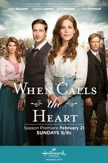 When Calls the Heart S07E07 720p HDTV x264-aAF