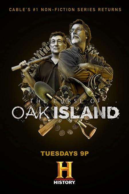 The Curse of Oak Island S07E20 720p HDTV x264-CROOKS