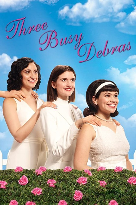 Three Busy Debras S01E02 Cartwheel Club HDTV x264-CRiMSON