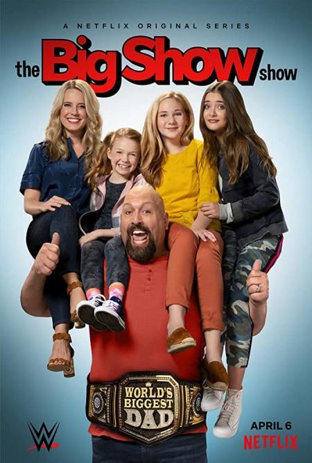 The Big Show Show S01E05 480p x264-mSD