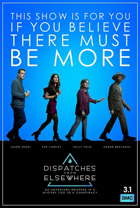Dispatches From Elsewhere S01E07 480p x264-mSD