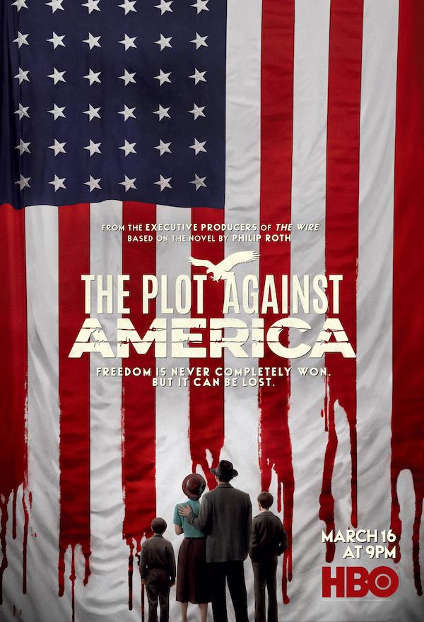 The Plot Against America S01E04 720p WEBRip x264-XLF