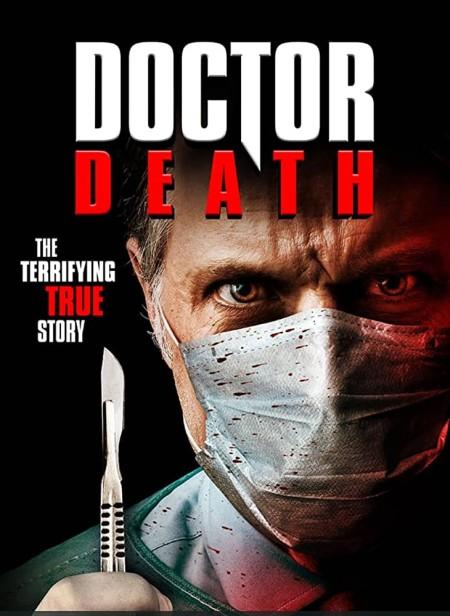 Doctor Death 2019 720p WEBRip 800MB x264-GalaxyRG