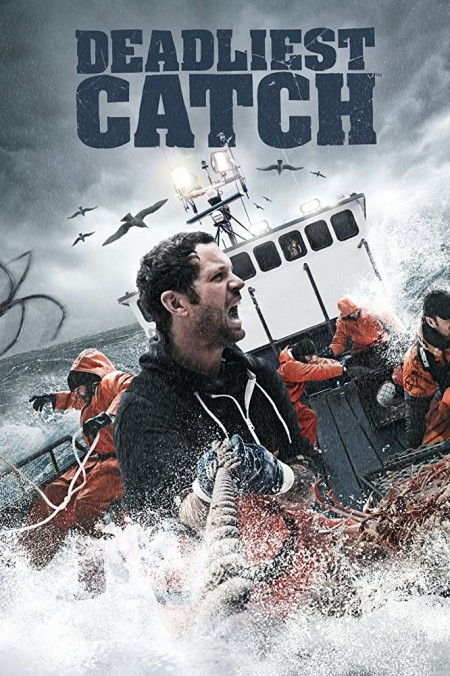 Deadliest Catch S16E00 Before the Catch with Mike Rowe 720p DISC WEB-DL AAC ...