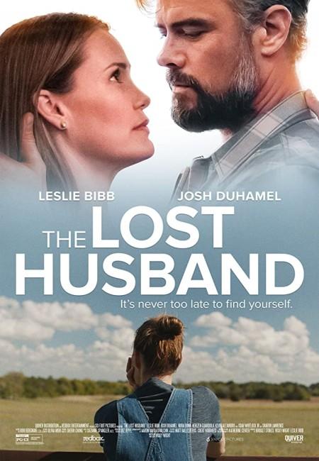 The Lost Husband (2020) 720p WEBRip 800MB x264-GalaxyRG