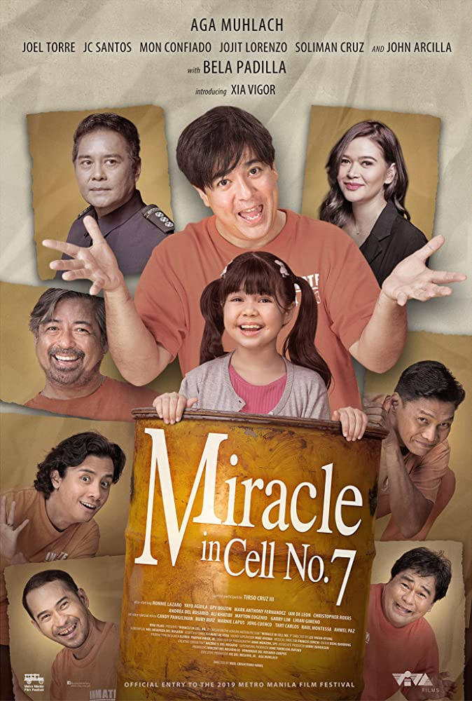 Miracle in Cell No 7 2013 [720p] [BluRay] YIFY