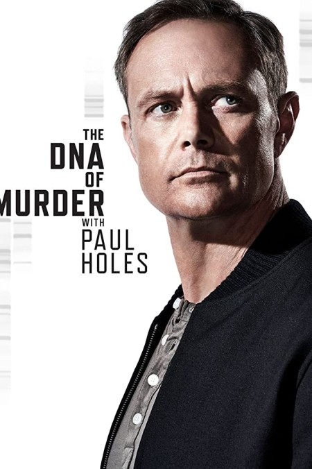 The DNA of Murder with Paul Holes S01E10 WEB x264-FLX