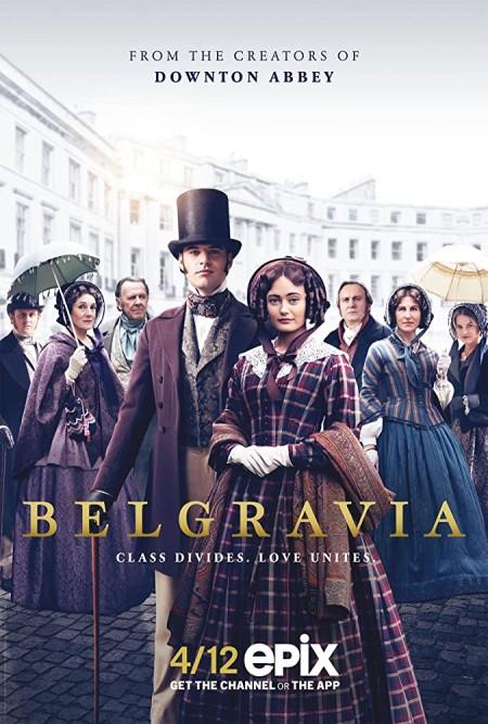 Belgravia S01E05 HDTV x264-RiVER