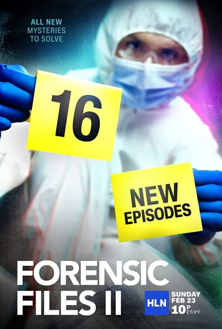 Forensic Files II S01E16 The Black Hole 480p x264-mSD