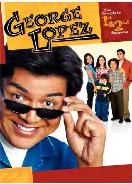 George Lopez S05E02 iNTERNAL 480p x264-mSD