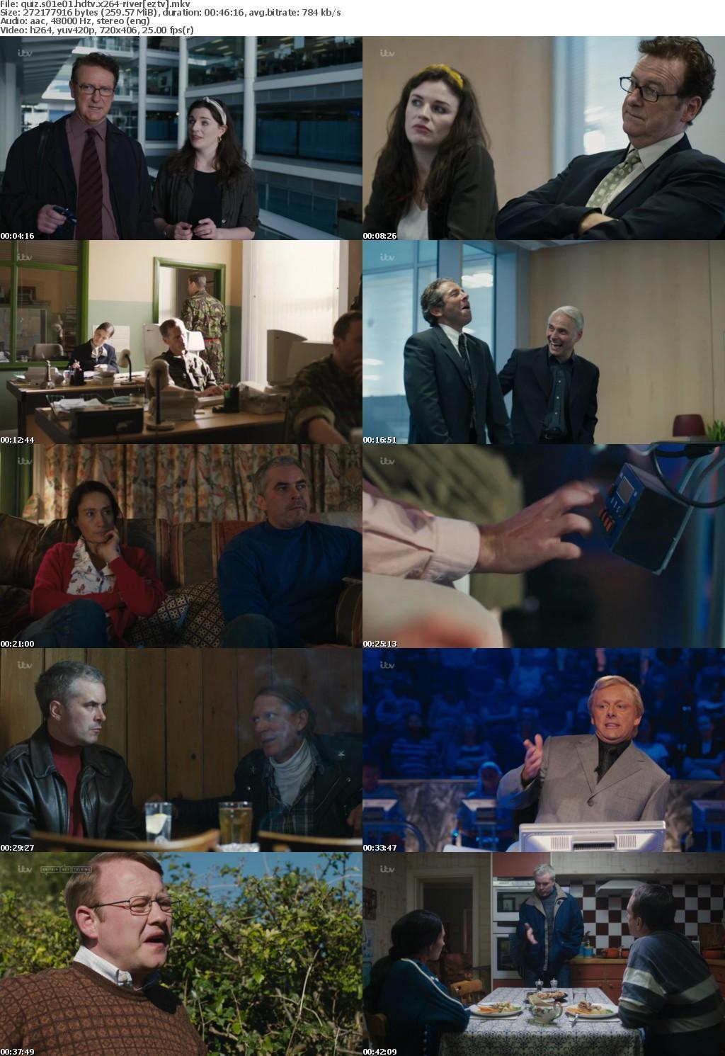 Quiz S01E01 HDTV x264-RiVER