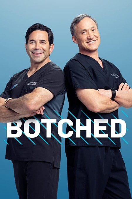 Botched S06E11 Reality Star Vixens and Their Afflictions 720p HDTV x264-CRiMSON