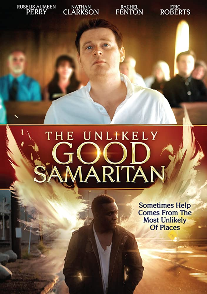 The Unlikely Good Samaritan 2019 WEBRip XviD MP3-XVID