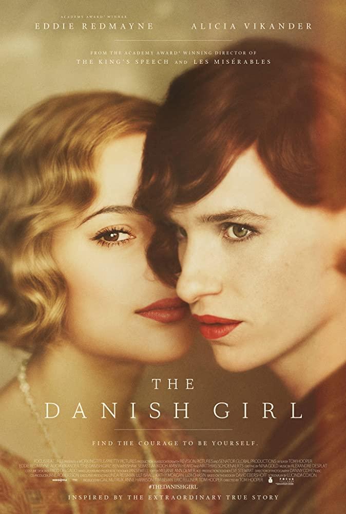 The Danish Girl (2015) [1080p] [BluRay] [YTS MX]