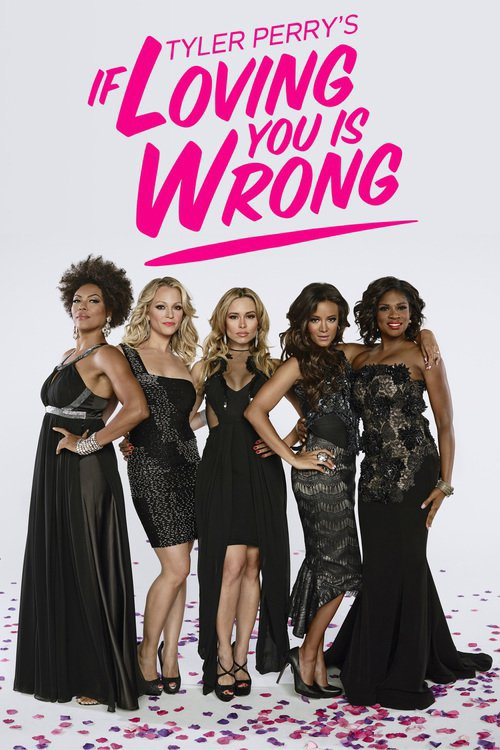 If Loving You Is Wrong S05E03 720p WEBRip x264-XLF
