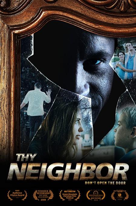 Thy Neighbor (2018) 1080p AMZN WEBRip DDP2.0 x264-JETIX