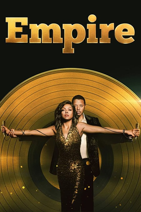 Empire 2015 S06E17 Over Everything 720p AMZN WEB-DL DDP5 1 H 264-NTb