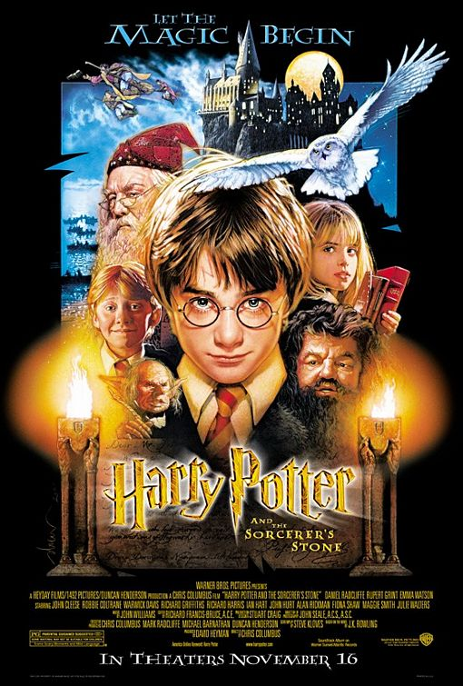 Harry Potter And The Sorcerers Stone 2001 EXTENDED 1080p BluRay x265-RARBG
