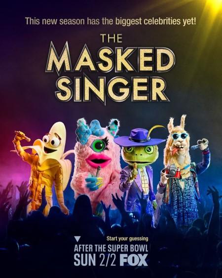 The Masked Singer S03E00 WEB x264-XLF