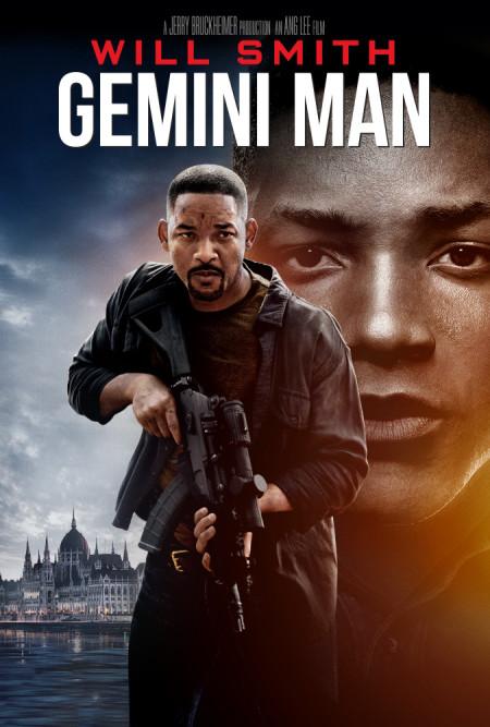 Gemini Man (2019) 1080p 5 1 - 2 0 x264 Phun Psyz